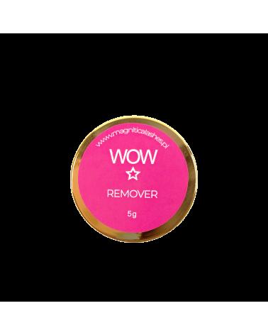 REMOVER DO RZĘS WOW