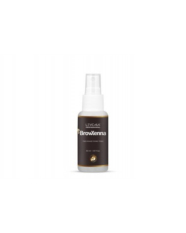 TONIK DO ZMYWANIA  HENNY BROW HENNA (XENNA) 50ml