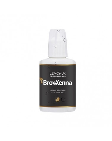 REMOVER DO HENNY BROW HENNA (XENNA) 50ml